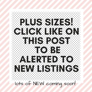 Dresses & Skirts - New Arrivals and Plus Sizes!